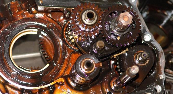 Aceites Sinteticos Para Motor Aceite Para Motor Con Muchos